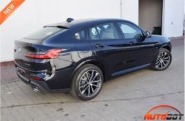 запчастини для BMW X4 II G02 фото 3