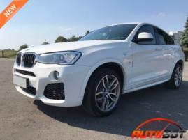 запчастини для BMW X4M I F26 фото 3