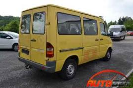 запчастини для MERCEDES-BENZ Sprinter I W901-905 фото 4