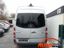 запчасти для MERCEDES-BENZ Sprinter II W906 фото 4