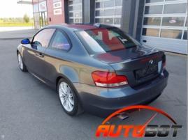 запчастини для BMW 1 Series E82 фото 4