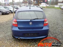 запчастини для BMW 1 Series E87 фото 4