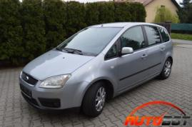 запчастини для FORD Focus C-Max (DM2) фото 4