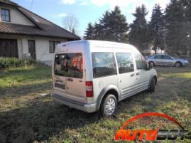 запчастини для FORD Transit Connect Mk I (V227, TC7, PU2) фото 4