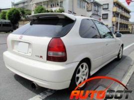 запчастини для HONDA Civic Type R I (EK9) фото 4