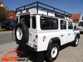 запчастини для LAND ROVER Defender (LD) фото 4