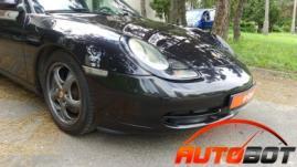 запчастини для PORSCHE 911 V (996 GT3) фото 4