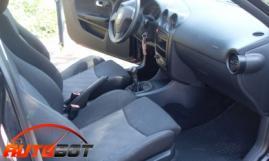 запчастини для SEAT Ibiza Mk III (6L) фото 5