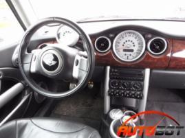 запчастини для MINI Cooper S фото 6