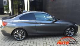 запчастини для BMW 2 Series F22 фото 3