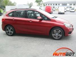 запчастини для BMW 2 Series F45 фото 4