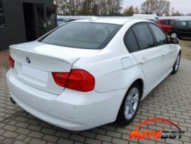 запчастини для BMW 3 Series E90, E91, E92, E93 фото 2