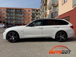 запчастини для BMW 3 Series F30, F31, F36 фото 5