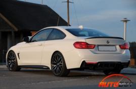 запчастини для BMW 4 Series F32 фото 4