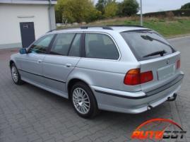 запчастини для BMW 5 Series E39 фото 4