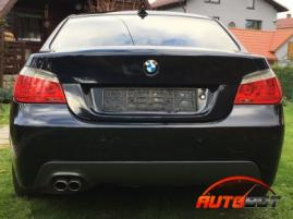 запчасти для BMW 5 Series E60 фото 4