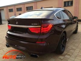 запчасти для BMW 5 Series F07 GT фото 4