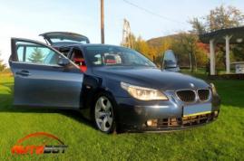 запчастини для BMW 5 Series E61 фото 4