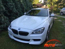 запчастини для BMW 6 Series F06 фото 4