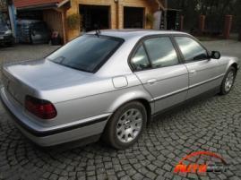 запчастини для BMW 7 Series E38 фото 4