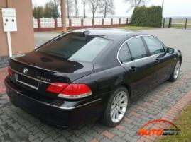 запчастини для BMW 7 Series E65/E66/E67/E68 фото 4