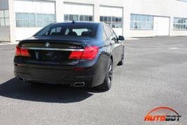 запчастини для BMW 7 Series F01 F02 фото 4