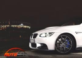 запчастини для BMW M3 F80 фото 4