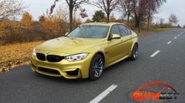 запчастини для BMW M4 F82/F83 фото 4