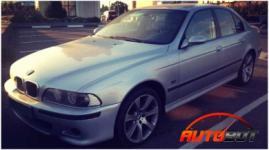 запчастини для BMW M5 E39 фото 4