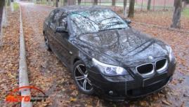 запчастини для BMW M5 E60/E61 фото 4