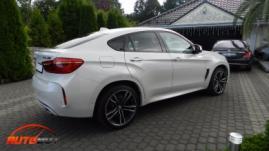 запчастини для BMW X6M I E71 фото 4