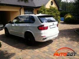 запчастини для BMW X5 II E70 фото 4