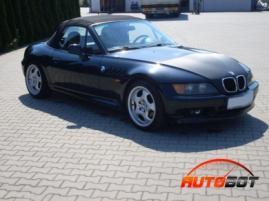 запчасти для BMW Z3 E36 фото 4