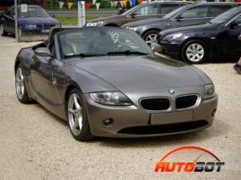 запчастини для BMW Z4 E85/E86 фото 4