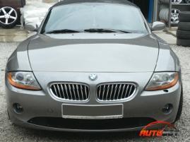 запчастини для BMW Z4 E89 фото 4