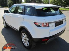 запчасти для LAND ROVER Range Rover Evoque (L538) фото 4
