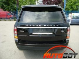запчастини для LAND ROVER Range Rover IV (L405) фото 5