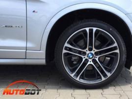 запчасти для BMW X4 I F26 фото 4