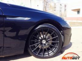 запчастини для BMW M6 F12/F13/F06 фото 4