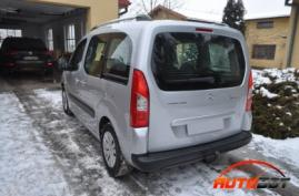запчастини для CITROEN Berlingo II (B9) фото 4