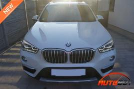 запчастини для BMW X1 II F48 фото 4