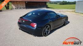 запчастини для BMW Z4M E85/E86 фото 5
