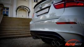 запчасти для BMW X6M II F86 фото 4