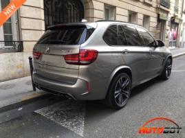 запчасти для BMW X5M III F85 фото 4