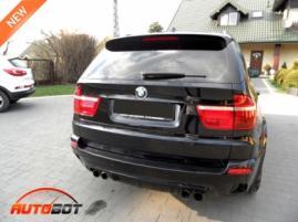 запчастини для BMW X5M II E70 фото 3