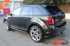 запчасти для FORD EDGE I (CD3) фото 4