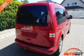 запчастини для VOLKSWAGEN Caddy IV фото 4