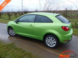 запчастини для SEAT Ibiza SC Mk IV (6J1) фото 4