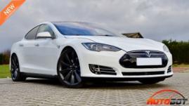 запчастини для TESLA Model S фото 4