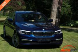 запчастини для BMW 5 Series G30/G31 фото 4